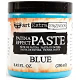 Prima Marketing Art Extravagance Patina Paste, 250ml, Blue