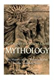 The Origins of Ancient Greek Mythology: The History of the Titans and the Greeks' Creation Story
