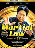 Buy Martial Law//The Complete Collection