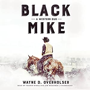 Black Mike Audiobook