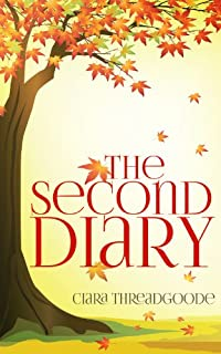 The Second Diary by Ciara Threadgoode ebook deal