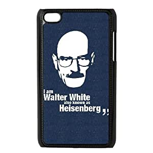Ipod Touch 4 Phone Case Breaking Bad F5R8250 by mcsharks