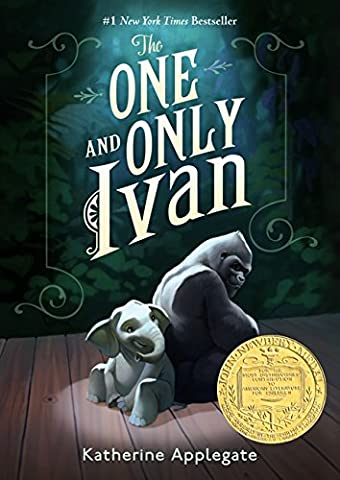 The One and Only Ivan (Art Of Common Place)