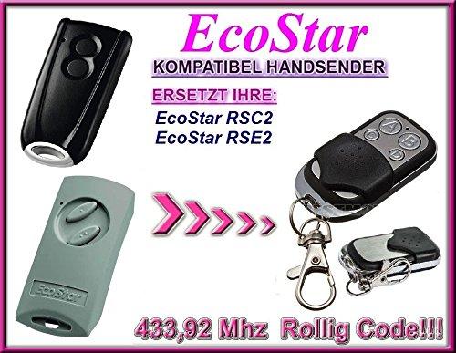 Super EcoStar RSC2, EcoStar RSE2 kompatibel handsender, ersatz BT79