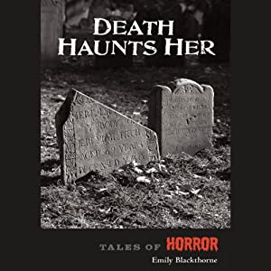 Death Haunts Her Audiobook