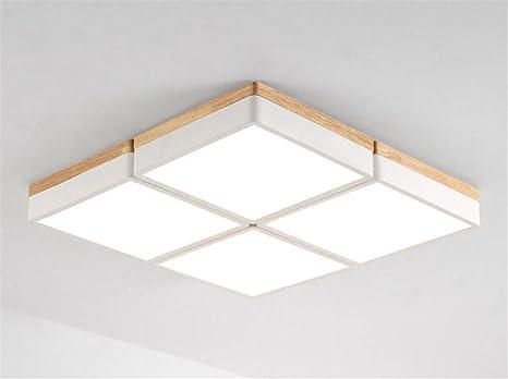 Lampade A Led Da Soffitto Per Ufficio : Suger light lampada da soffitto di grandi dimensioni moderno led