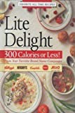 Lite Delight, Publications International Ltd, 0785300643