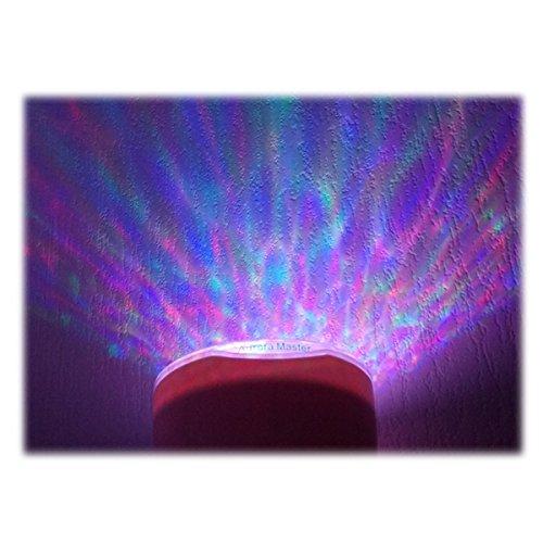 Lampe Lautsprecher und Diffusor von Morgendämmerung Eisbären TotalCadeau