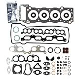 CNS EH022E1 Graphite Cylinder Head Gasket Set for Toyota Tacoma Pickup 2.4L 2.7L T100 4Runner 2RZFE 3RZFE Engine 95-04