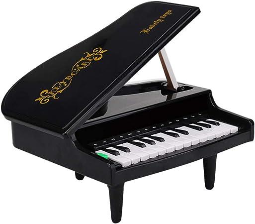 Toyvian Bebé Piano Juguete Niño Piano Teclado Juguete Niños ...