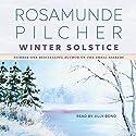Winter Solstice Hörbuch von Rosamunde Pilcher Gesprochen von: Jilly Bond