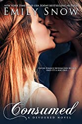 Consumed (The Devoured Series Book 4)