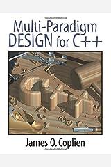 Multi-Paradigm Design for C++ Paperback
