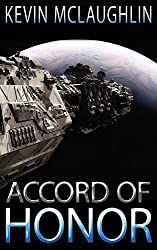 Accord of Honor (Accord Series Book 1)