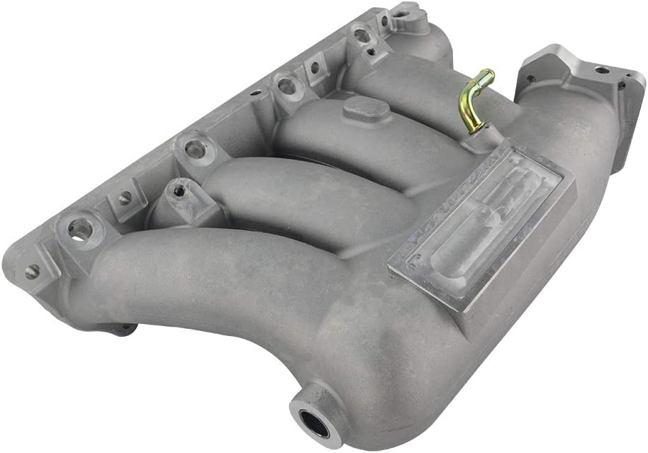Engines & Engine Parts PQY Aluminum Intake Manifold Assembly for ...