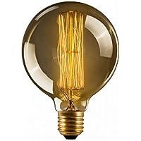 Bombilla vintage Edison de 60 W – bombillas