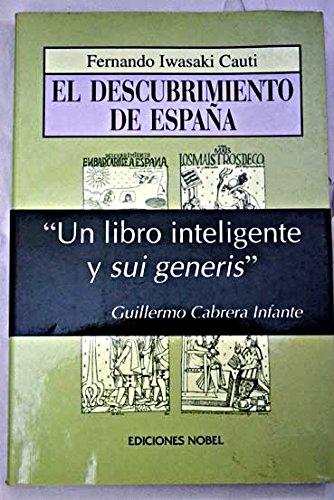 El Descubrimiento de Espana (Ponteaerea) (Spanish Edition)
