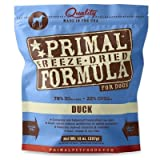 "DOG FD DUCK 14OZ NUGGETS ""Ctg: OTHER PET FOODS – PRIMAL DOG FREEZE DRIED"" For Sale"