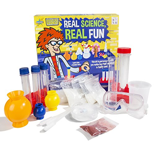 Real Science, Real Fun Kit