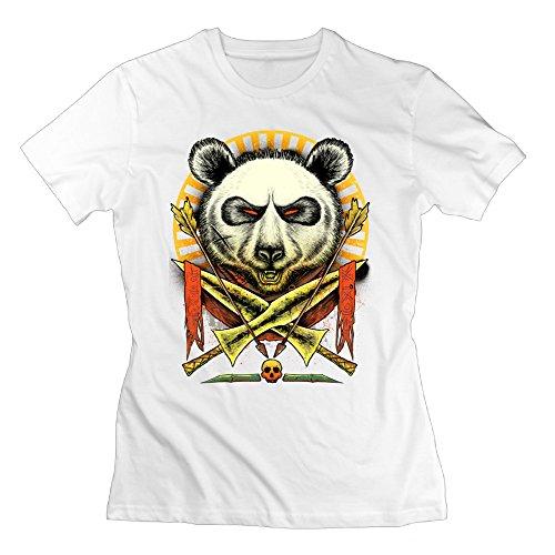 Women (Plush Kung Fu Panda Mask)