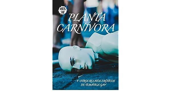 Planta carnívora: Y otros relatos eróticos de temática gay (Spanish Edition) - Kindle edition by Marcos Sanz. Literature & Fiction Kindle eBooks ...