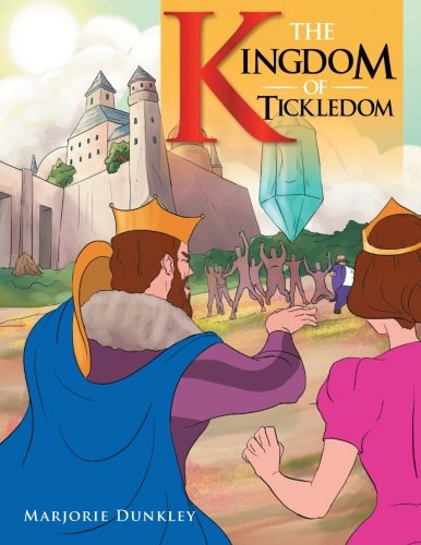 Download The Kingdom of Tickledom (Afrikaans Edition) pdf