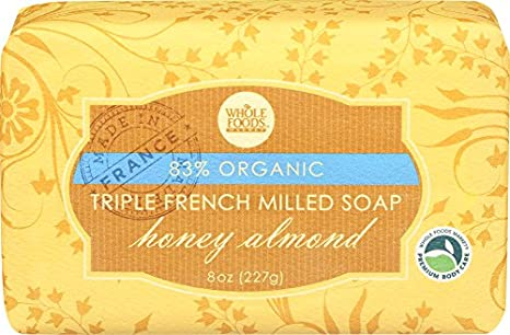 The 8 best organic soap