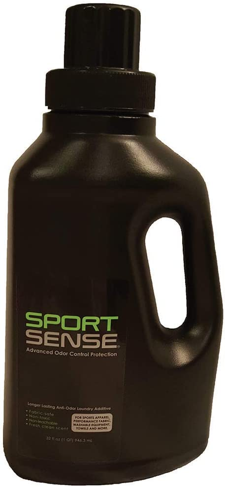 SportSense Odor Eliminator & Protective Coating Laundry Additive - 32 oz