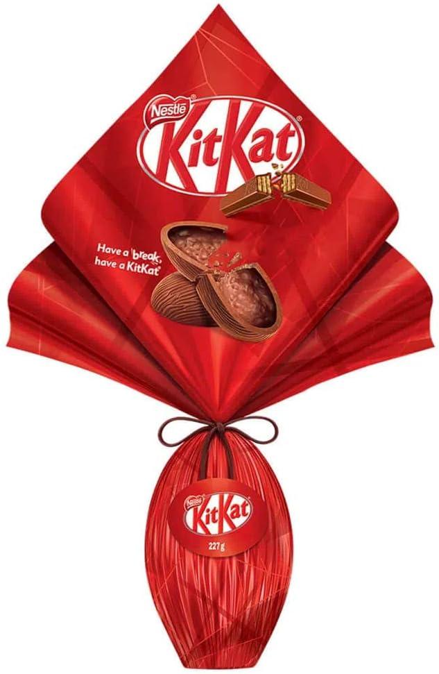 Ovo de Páscoa Kit Kat Nestlé 332g