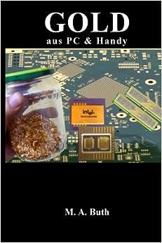 Book Gold aus PCs (Farbe)