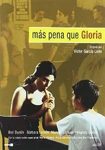 Mas pena que gloria [DVD]