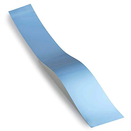 Top Flite Trim MonoKote Sky Blue