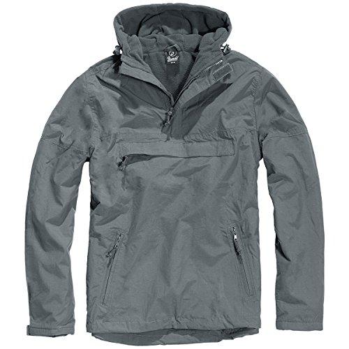 100% Nylon Jacket - 5