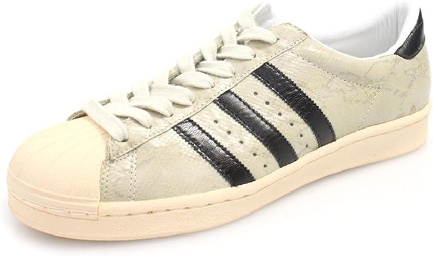 Adidas Superstar Vintage (white / black