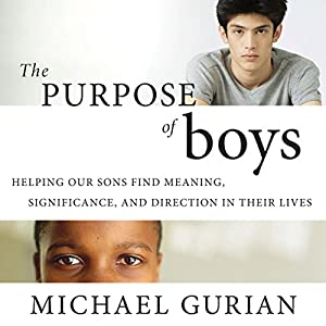 The Purpose of Boys Audiobook