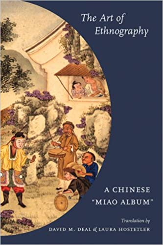 The Art of Ethnography: A Chinese 'Miao Album' (Studies on Ethnic Groups in China)