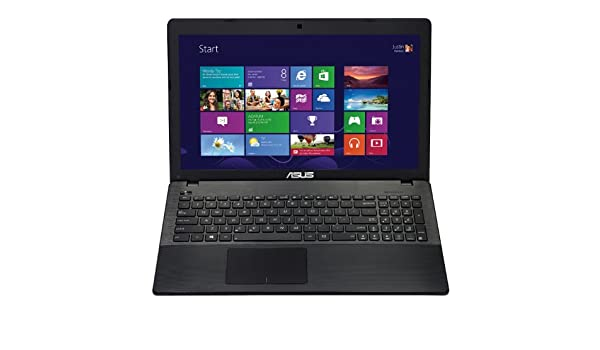 ASUS F552EP - Ordenador portátil (Portátil, Negro, Concha, 1,5 GHz, AMD A, A4-5000): Amazon.es: Informática