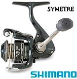 Shimano SY500FL Symetre FL Spinning Reel, Silver Finish