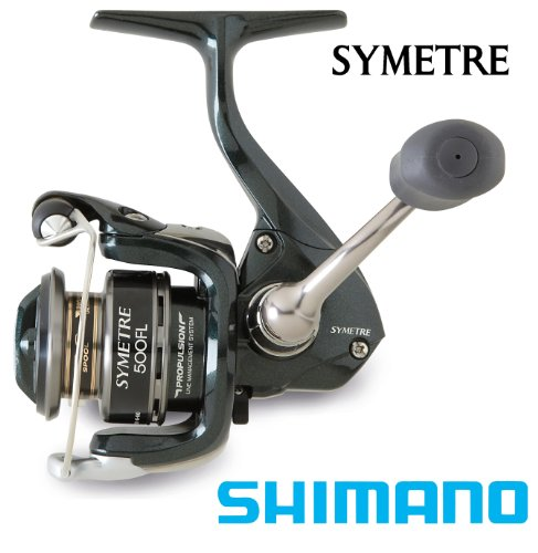Shimano SY500FL Symetre Spinning Silver