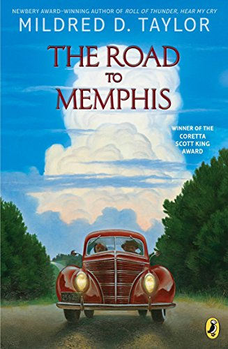 Books : The Road to Memphis