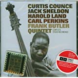 Complete Studio Recordings: The Master Takes by Curtis Counce (2006-11-27)