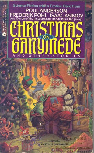 Christmas on Ganymede and Other Stories