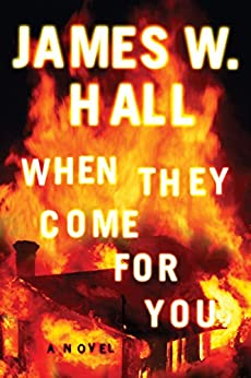 When They Come for You (Harper McDaniel Book 1) by [Hall, James W.]