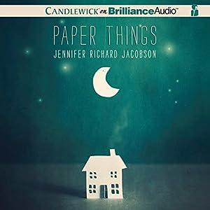 Paper Things Audiobook