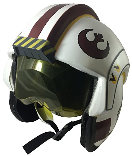 X Wing Fighter Pilot Helmet - 6