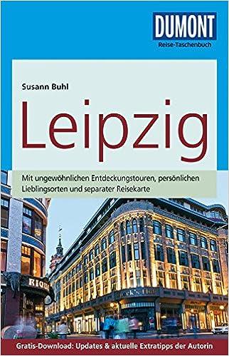 Dumont Reise Taschenbuch Reisefuhrer Leipzig Mit Online Updates Als