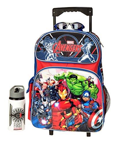 Marvel Avengers Large 18