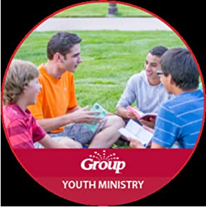 Group Youth Ministry Resources