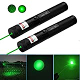 2 PC GD-303 Type Laser Torch Style Focusable High