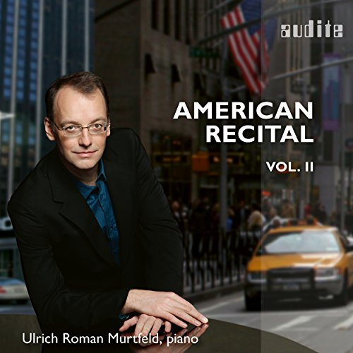 American Recital, Vol. II